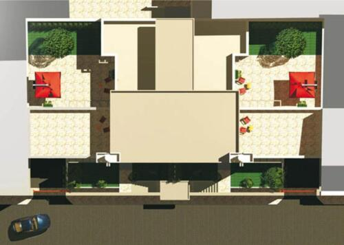 Casa Cicatiello 04