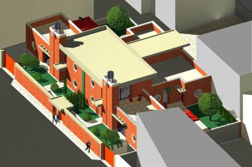 Casa Cicatiello 05