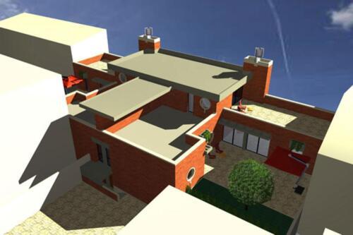 Casa Cicatiello 09