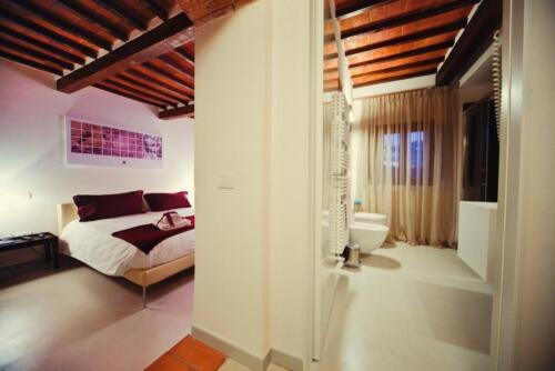 Villa Cilnia restaurant e room 18
