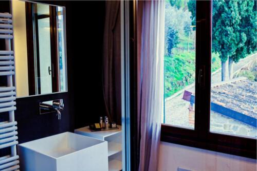 Villa Cilnia restaurant e room 21